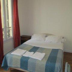 Central Hotel 3* Стандартный номер с двуспальной кроватью (общая ванная комната) фото 14