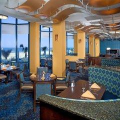 Sheraton Virginia Beach Oceanfront Hotel питание