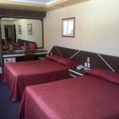 Отель : Kali Ciudadela Mexico City Стандартный номер