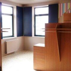Sleep Well Youth Hostel Кровать в мужском общем номере с двухъярусной кроватью фото 2