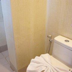 Отель Andatel Grandé Patong Phuket ванная фото 2