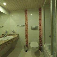 Belcehan Deluxe Hotel 4* Стандартный номер с различными типами кроватей фото 7