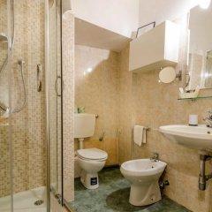 Отель Soggiorno Pitti 3* Стандартный номер с различными типами кроватей фото 26