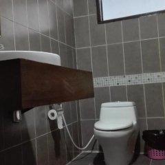 Gold Star Hotel ванная