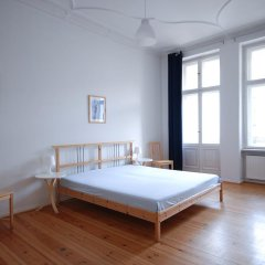 Отель Tolle-Wohnungen Германия, Берлин - отзывы, цены и фото номеров - забронировать отель Tolle-Wohnungen онлайн комната для гостей фото 4
