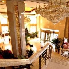 National Jade Hotel 4* Улучшенный люкс с различными типами кроватей