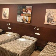 Отель Hostal Abadia спа