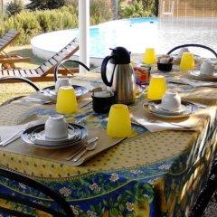 Отель L'Erbaiuola Италия, Реканати - отзывы, цены и фото номеров - забронировать отель L'Erbaiuola онлайн питание фото 2