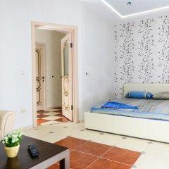 Отель April On Kutuzov 36 Сыктывкар комната для гостей фото 5