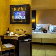 Savoy Hotel 4* Стандартный номер с различными типами кроватей фото 11