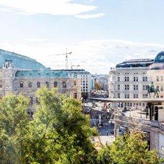 Отель The Guesthouse Vienna 5* Улучшенный номер фото 12