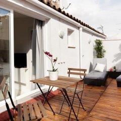 Апартаменты Centric Apartment National Palace Барселона комната для гостей фото 5