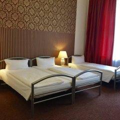 Отель Castell Германия, Берлин - 12 отзывов об отеле, цены и фото номеров - забронировать отель Castell онлайн комната для гостей фото 2