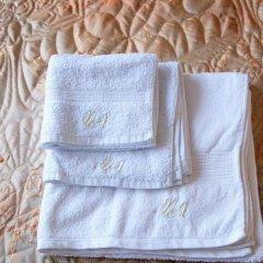 Гостиница МариАнна Стандартный номер с различными типами кроватей фото 10