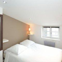 Отель Appart' Pradel Франция, Лион - отзывы, цены и фото номеров - забронировать отель Appart' Pradel онлайн комната для гостей фото 3