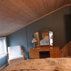 Отель Ibsens B&B Норвегия, Гримстад - отзывы, цены и фото номеров - забронировать отель Ibsens B&B онлайн сауна