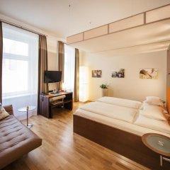 Hotel Rathaus - Wein & Design 4* Стандартный номер с различными типами кроватей фото 3