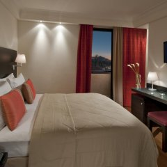 O&B Athens Boutique Hotel 4* Стандартный номер с различными типами кроватей фото 12
