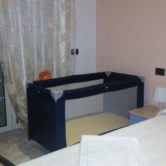 Отель BBCinecitta4YOU Стандартный номер с различными типами кроватей фото 45