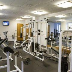 Отель Sarunas фитнесс-зал фото 2