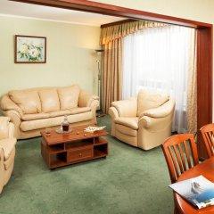 Гостиница Космос 3* Апартаменты с разными типами кроватей фото 2