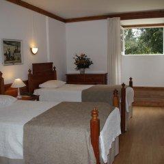 Отель Residencial Casa Do Jardim 2* Стандартный номер фото 2