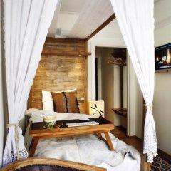 Отель Oslo Guldsmeden 3* Стандартный номер с различными типами кроватей фото 2