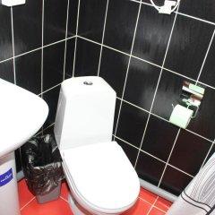 Гостиница Купец ванная фото 2