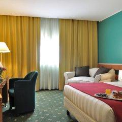 Oly Hotel 4* Стандартный номер с различными типами кроватей фото 3