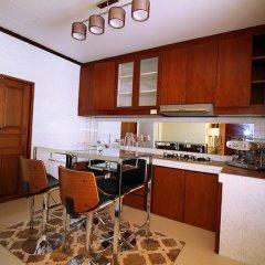 Отель PHUKET CLEANSE - Fitness & Health Retreat in Thailand Номер категории Премиум с двуспальной кроватью фото 20