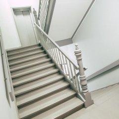 Апартаменты Hentschels Apartments Стандартный номер с различными типами кроватей фото 4