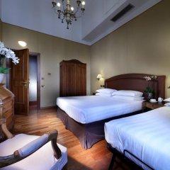 Exe Hotel Della Torre Argentina 3* Стандартный номер фото 5