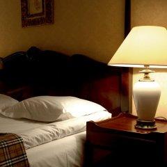 Отель Dwór Sieraków 4* Стандартный номер с различными типами кроватей фото 3