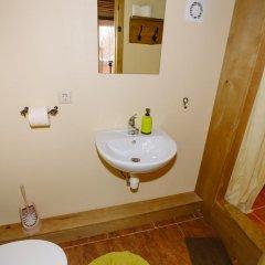 Отель Guest House And Camping Jurmala Стандартный номер фото 17