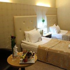 Surmeli Ankara Hotel 5* Стандартный номер разные типы кроватей фото 3