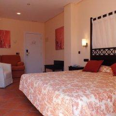 Отель Vita Toledo Layos Golf комната для гостей фото 2