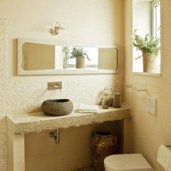 Отель Locanda Fiore Di Zagara Италия, Дизо - отзывы, цены и фото номеров - забронировать отель Locanda Fiore Di Zagara онлайн ванная