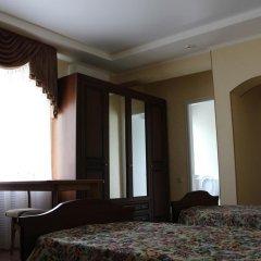 Olimp Hotel 3* Улучшенный номер с различными типами кроватей