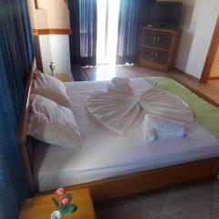 Hotel Dea комната для гостей
