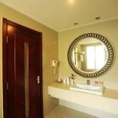 Отель Palm Beach Resort&Spa Sanya 3* Стандартный номер с различными типами кроватей фото 9