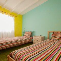 Отель Ericeira Surf Camp 2* Стандартный номер 2 отдельными кровати фото 3