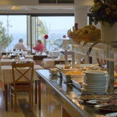 Отель Parc Испания, Курорт Росес - отзывы, цены и фото номеров - забронировать отель Parc онлайн питание