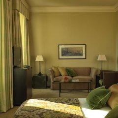 The Balmoral Hotel 5* Полулюкс с различными типами кроватей