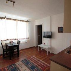 Club Pirinc Hotel 3* Люкс с различными типами кроватей фото 3