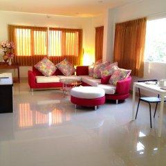 Отель Siray House 3* Улучшенные апартаменты фото 24