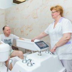 Гостиница BFO Health Resort в Анапе отзывы, цены и фото номеров - забронировать гостиницу BFO Health Resort онлайн Анапа спа