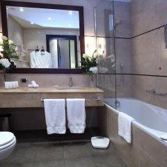 Отель Starhotels Ritz 4* Представительский номер с различными типами кроватей фото 6