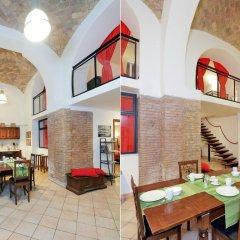 Отель Lucky Holidays Италия, Рим - отзывы, цены и фото номеров - забронировать отель Lucky Holidays онлайн питание фото 2