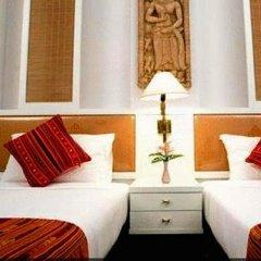 Отель S2s Boutique Resort Bangkok Бангкок комната для гостей фото 4