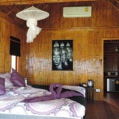 Отель Lazy Days Bungalows 3* Бунгало фото 15
